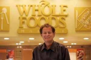 John Mackey, Co-Founder of Whole Foods Market