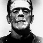 Frankenstein's Monster by Universal Pictures